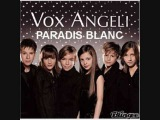 Vox angeli Paradis blanc