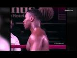 Mike Tyson vs. Robert Colay (HD)