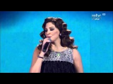 Elissa: Arab Idol - Ep22 - اليسا
