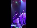 Chief keef I don't like live aztec theater