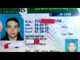 США #7 Как получить права или ID в Чикаго?