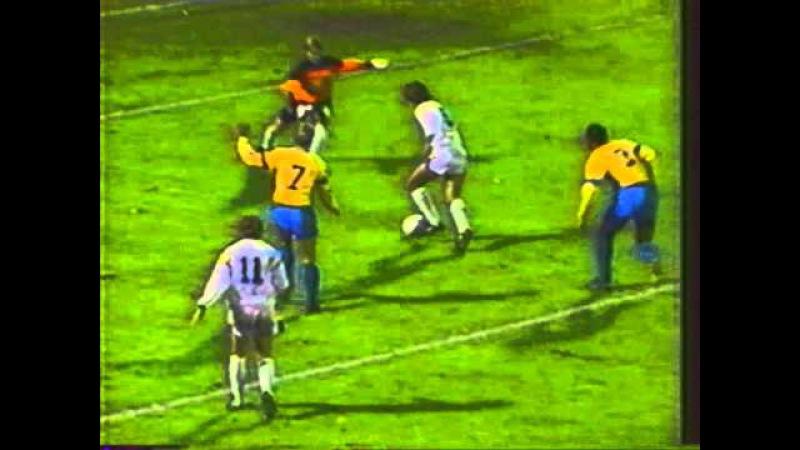 КЕЧ 1991/1992. Брондбю Копенгаген - Динамо Киев 0-1 (06.11.1991)