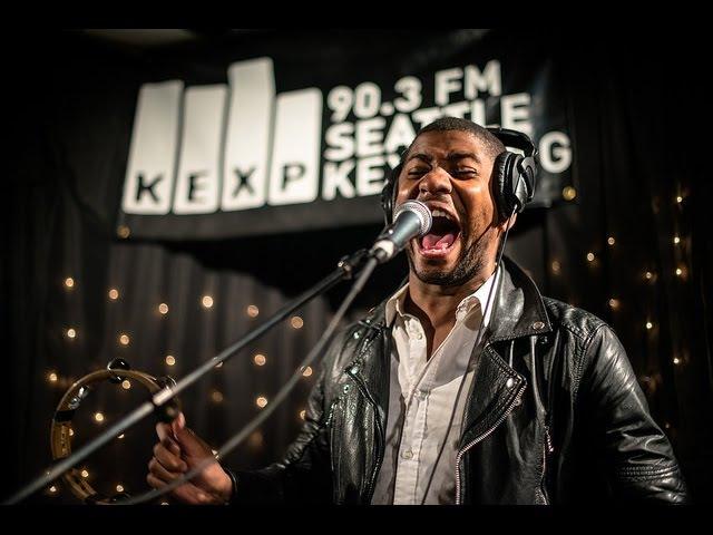 Algiers Full Performance Live on KEXP