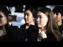 Первый день l Дневники X Слета Альянса Студентов Казахстана