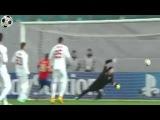 ЦСКА - Рома, Березуцкий В , Гол, 1-1
