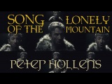 Song of The Lonely Mountain - The Hobbit - Peter Hollens