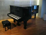 Quarter-tone Piano Prelude #1