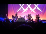 James Hetfield with Apocalyptica One LIVE San Francisco, USA 2011-12-05 1080p FULL HD