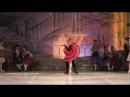 Наталья Огнева Дон Кихот классический балет