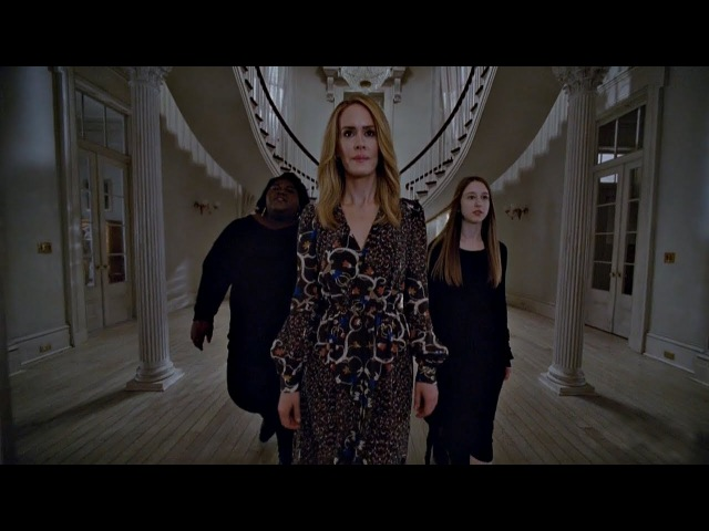 American Horror Story: Coven - Feral Love