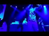 RiFF RAFF - Moves Like I'm Batman (Live)
