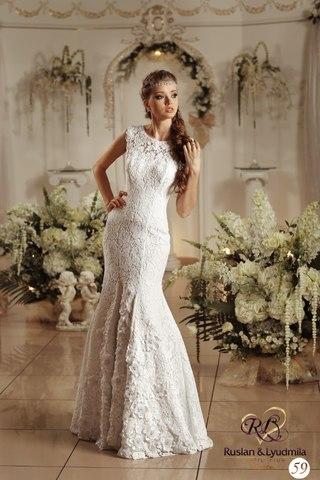 Салон свадебных платьев маяк