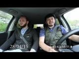 Таксист Русик про выборы в Казахстане