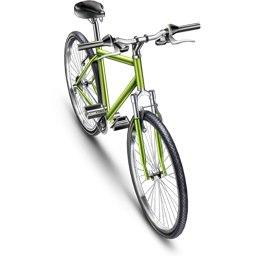 Велопрогулка вдвоем