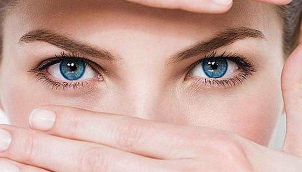 Домашнее средства для улучшения зрения