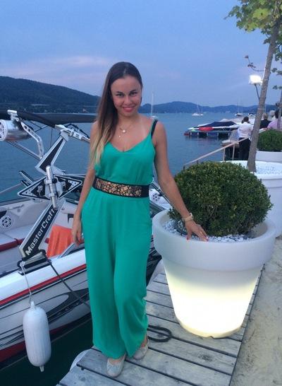 Anna Nazarova
