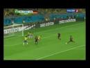Германия Бразилия,Полуфинал ЧМ по футболу 2014 все голы2