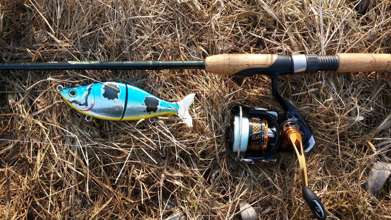 Pike hunters 23.03.2015