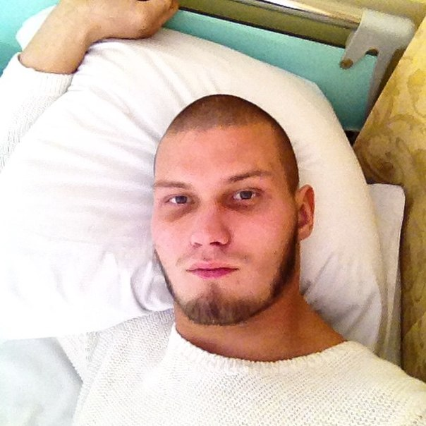 Мясник из больницы