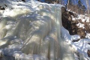 Афиша Владивосток Поход выходного дня на Шкотовский водопад