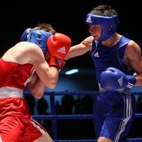 Открытый ринг по К-1  и БОКСУ