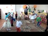 Первый утренник у Андрейки в детском саду:)) Мой незнайка или что бывает,если проболеть все репетиции О_о