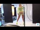 Coco Austin - Girl with BIG ASS (Сексуальные девушки с красивыми формами большой попой big ass booty порно модели Brazzers Big T