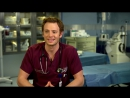 Chicago Med- Nick Gehlfuss Behind the Scenes TV Interview
