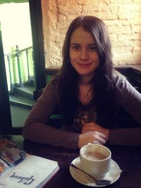 Катерина Трачевская, Санкт-Петербург - фото №16
