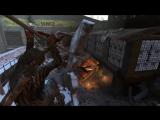 Rise of the Tomb Raider - 10 минут геймплея