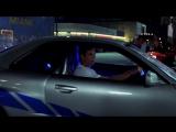 Клип на все части фильма ФОРСАЖ (1-7)