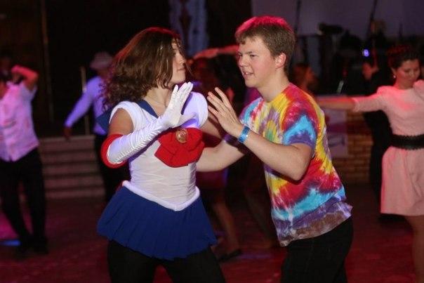 #dance #сальса #танцы