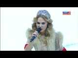 Пелагея - Гимн России (2015-12-19)