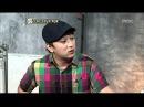 Section TV, Jang Keun-suk 04, 장근석, 박신혜 20110731