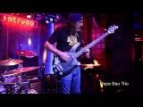 Pepe Bao Trio Intruso Bar 29-04-2015