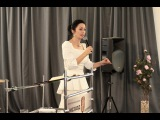 Евгения Пронькина - конференция г. Екатеринбург - женское служение-