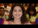 Juhi Chawla Launches First Indian Online Portal For Child Sexual Abuse & Exploitat