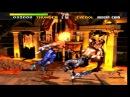 Killer Instinct arcade Chief Thunder 60FPS Gameplay Playthrough