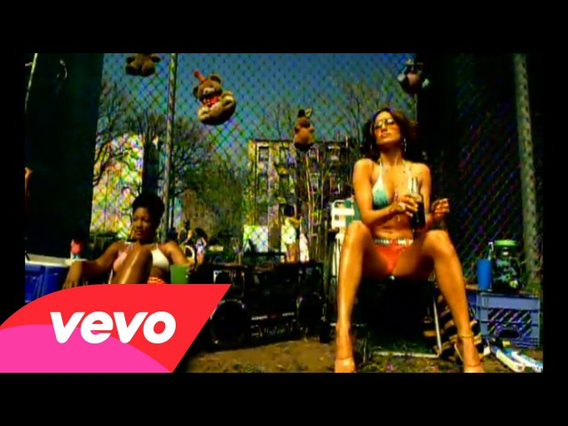 Jennifer Lopez - Im Gonna Be Alright (Official Video)