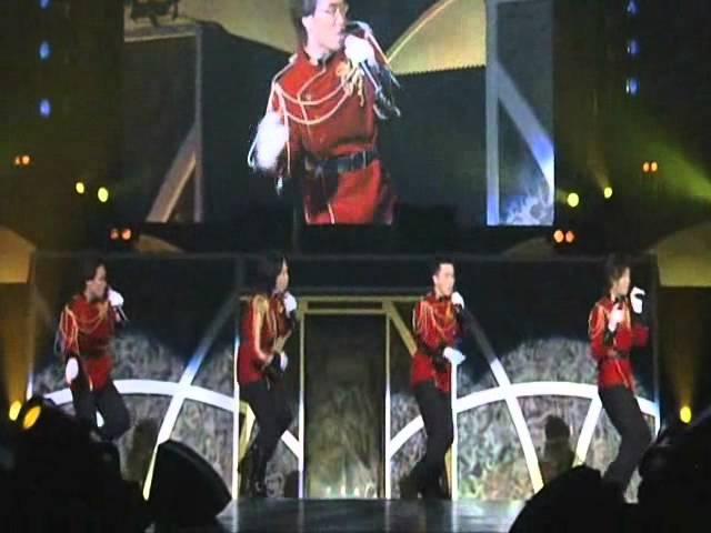 Tenipuri festa 2009 Suwabe Junichi feat. Hyoutei version