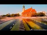 Путевые Заметки.Берлин,сентябрь 2014:короткая прогулка по центру Берлина 1/2