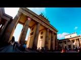 Путевые Заметки.Берлин,сентябрь 2014:короткая прогулка по центру Берлина, часть 2