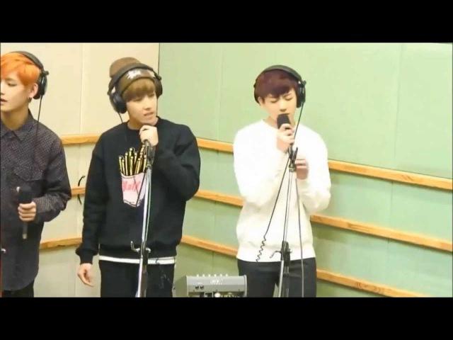 140220 방탄소년단 (BTS) - Coffee