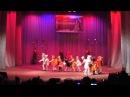В гостях у сказки эстрадные танцы 5 7 лет