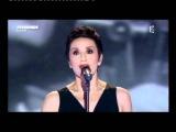 Luz Casal canta ''Je Reviens te Chercher'' by Gilbert Becaud