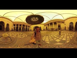 WOOW! Путешествие на ближний Восток, экскурсии в Панорамном Видео 360 градусов, ВР, VR