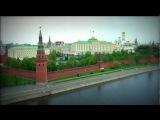 Инаугурация Президента РФ Владимира Путина 7 мая 2012