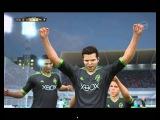 FIFA 16 Ultimate Team Eric Cantona - PeSenDjax [FIFA 16 Гол из далека] 2 тайм #6