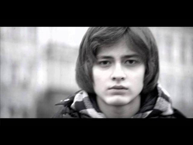 Ildar Young-Gainutdinov | Self-portrait | Автопортрет | TODES | SYTYCD 8 | Танцуют все 8