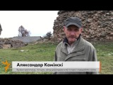Аляксандар Камінскі — пра пэрспэктывы аднаўленьня Крэўскага замка <#РадыёСвабода>